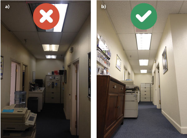 Harms That Poor Lighting In Your Building Can Do To Your Workforce Lighting E